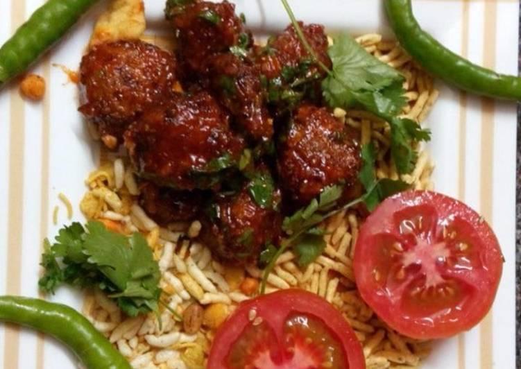 Veg Kothe Recipe by Ayushi - Cookpad India