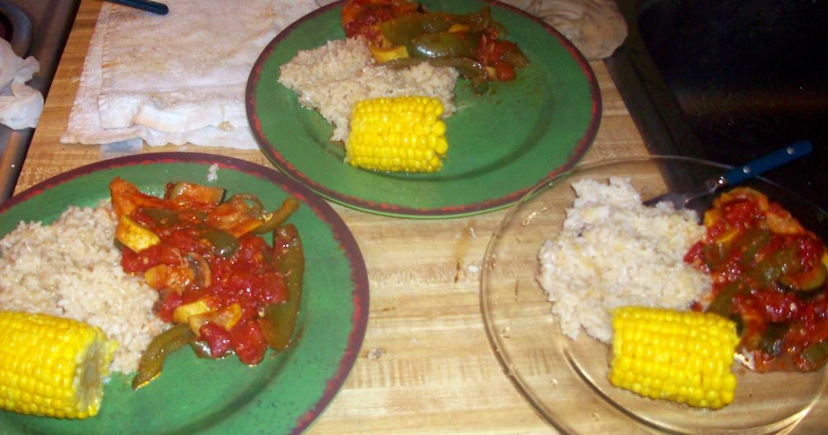Mediteranean recipes - 4 recipes - Cookpad