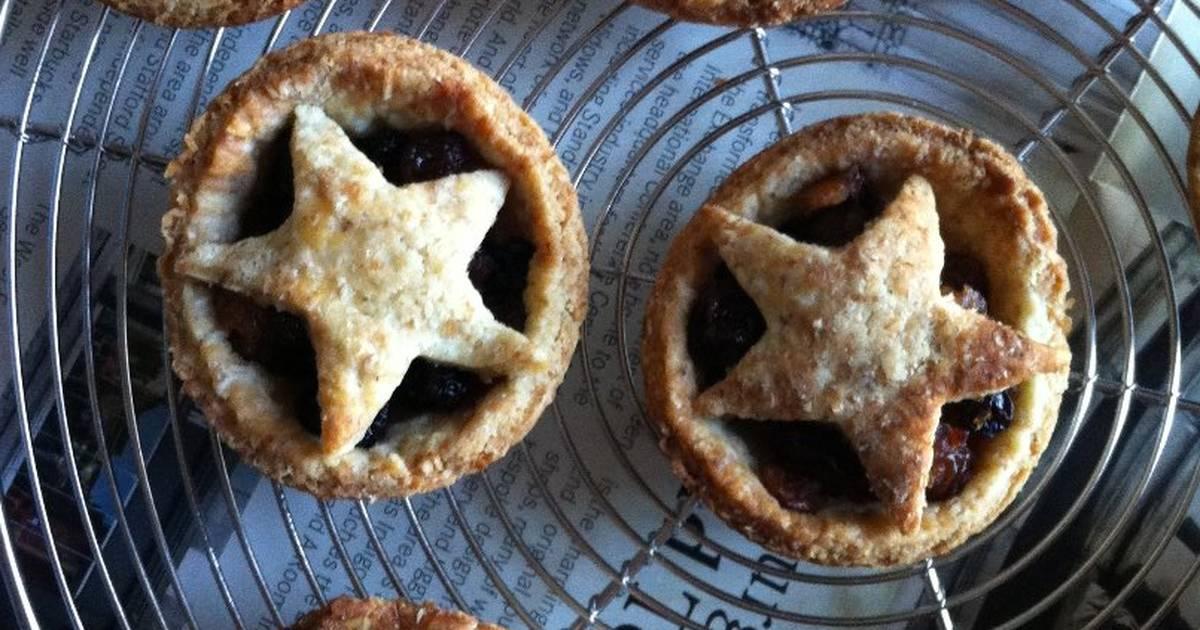 Jar Mincemeat Cake Recipe: Mincemeat Recipe By Sheepea