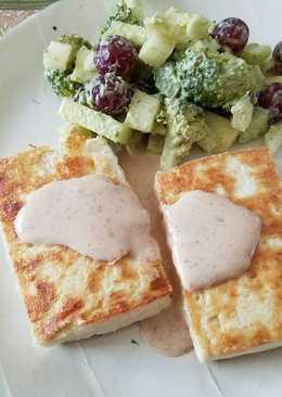 Microwave tofu recipes - 325 recipes - Cookpad