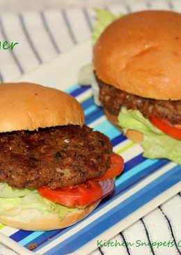 Veg Burger