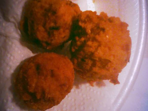 Hobo Hush puppies