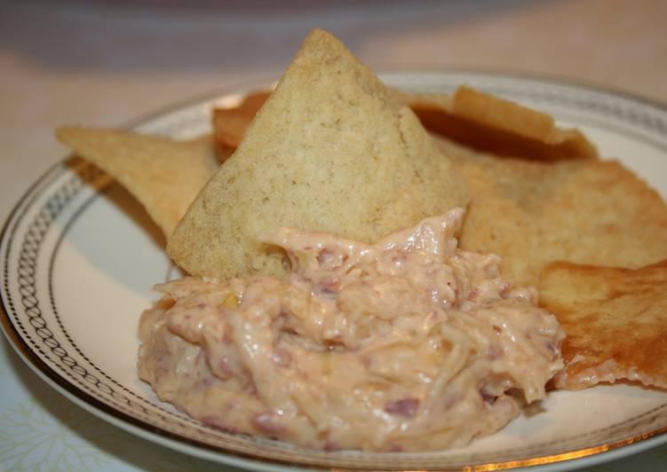 Reuben Dip Recipe by Brenda - Cookpad