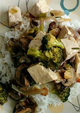 resep masakan spicy tofu
