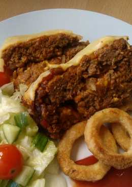 Vickys Cheeseburger Meatloaf