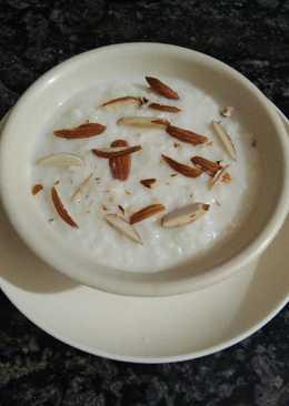 Sama ke rice ki kheer swadist bhi healthy