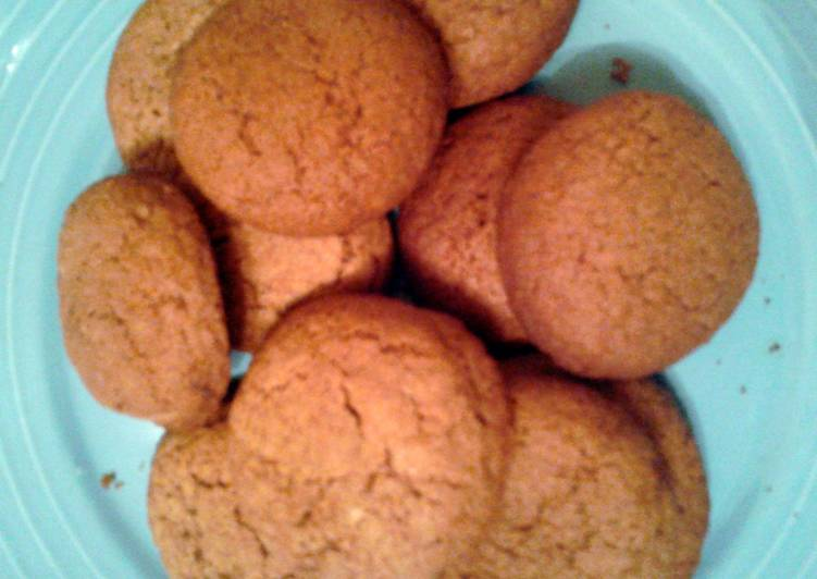Christmas Honey Spice Cookies Recipe By Angelolive1 Cookpad