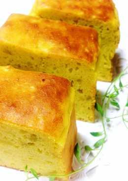 Easy Sweet Potato Pound Cake