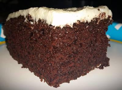 Best Chocolate Cake Ever-Trust Me!