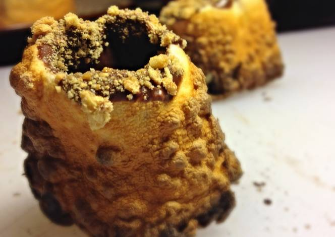 Resep Smore Shooters