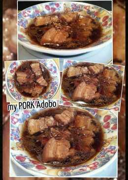 AMIEs PORK ADOBO