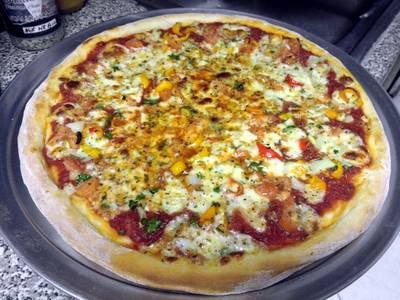 LuBella's Pizza Dough