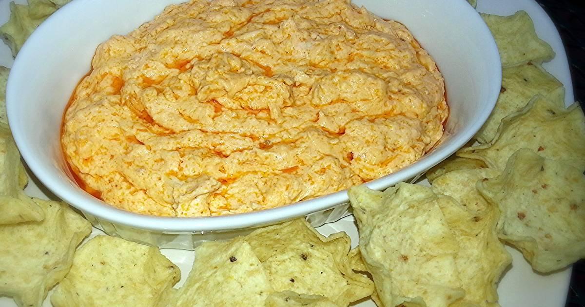 Blue cheese dip recipes - 63 recipes - Cookpad