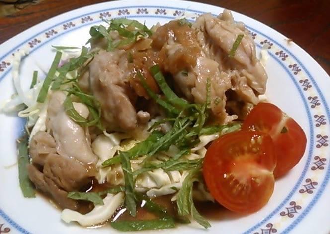 Easy umeboshi recipe
