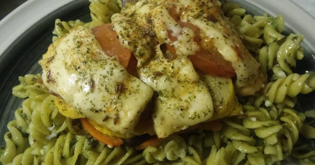 olive oil flatbread recipes dishmaps halloumi stuffed olive oil ...