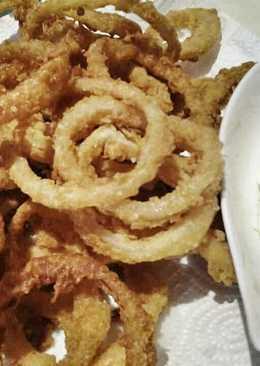 Crunchy Onion Ring