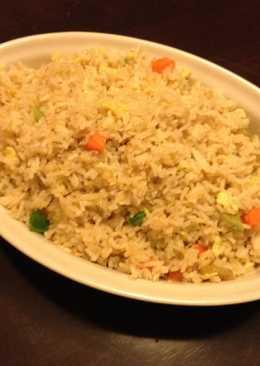 Celery Fried Rice