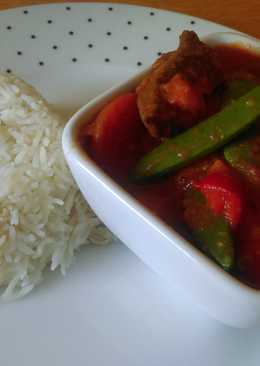 Slimming world Caribbean pepperpot stew