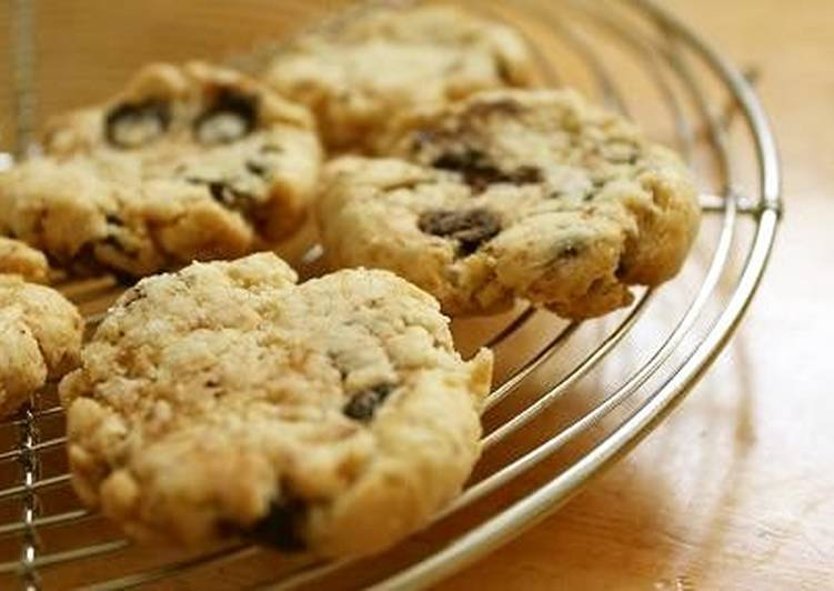 The Ideal Chocolate Chip Cookies