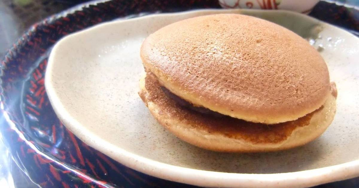 Dorayaki recipes - 28 recipes - Cookpad