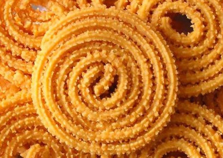 Kolhapuri Chakli Recipe Recipe by Original Kolhapuri Chef