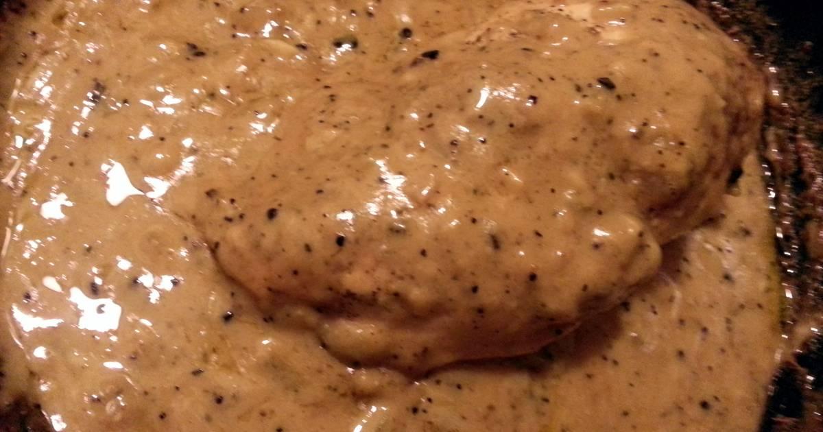 Recipes - Cream of Celery & Chicken Soup Chickenca