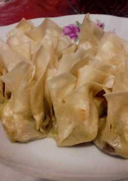 how to make shumai dumplings