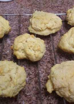 Sugar Cookies/Biscuits?