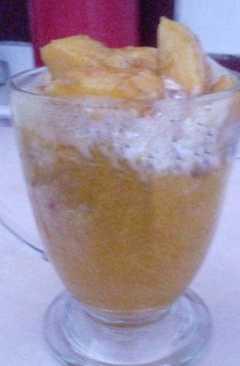 resep masakan mango thai juice