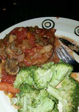 Shelly's Swiss Steak
