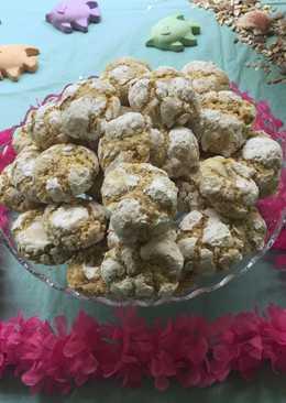 Mandorla Almond Cookies Fusf