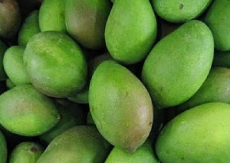 Aam Panna Recipe by Hina - Cookpad