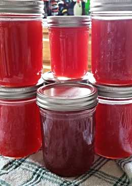 Tinklee's Raspberry Lemonade Moonshine