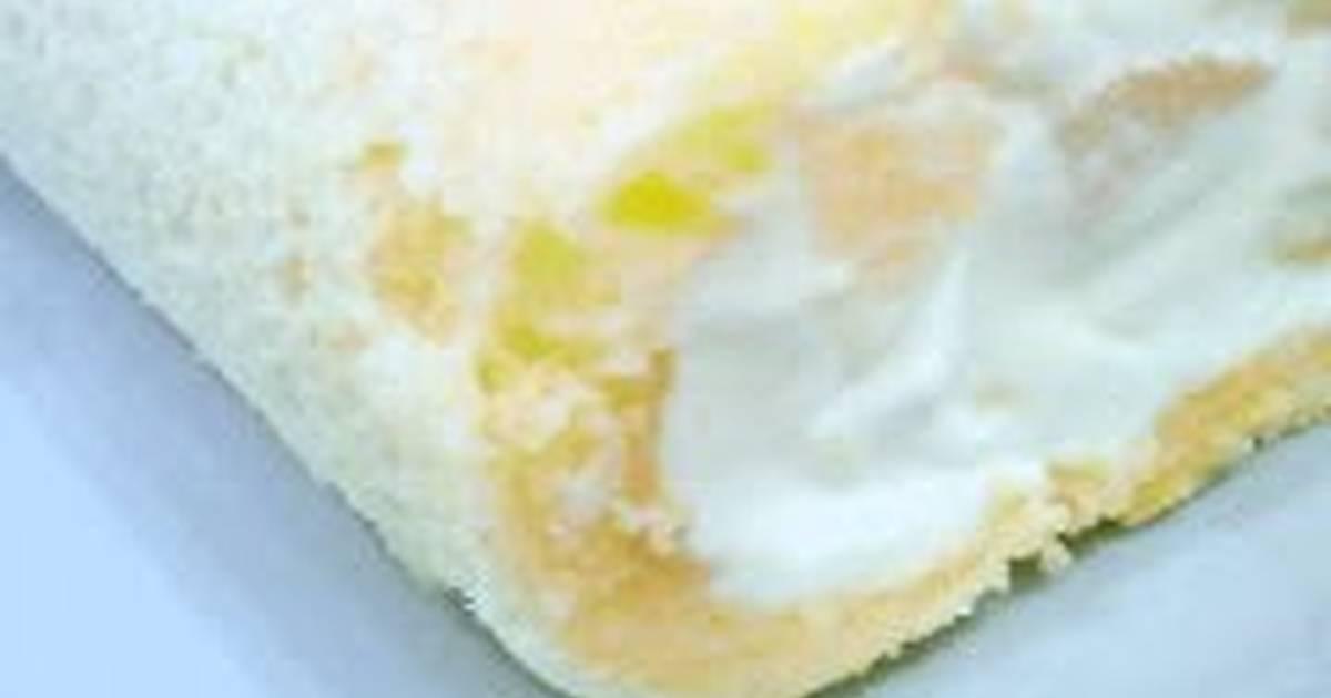 Recipes For Japanese Sponge Cake: Japanese Sponge Cake Recipes