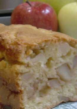 Quick Easy Delicious Apple Pound Cake