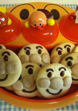Anpanman recipes 17 recipes cookpad for Anpanman cake decoration