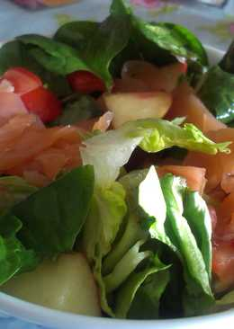 Not Your Average Tuna Salad