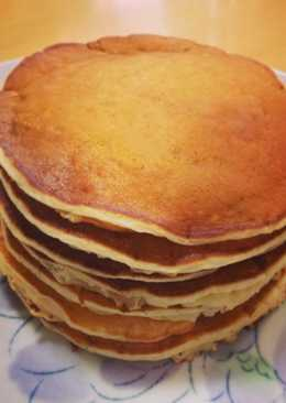 Amazake Pancakes