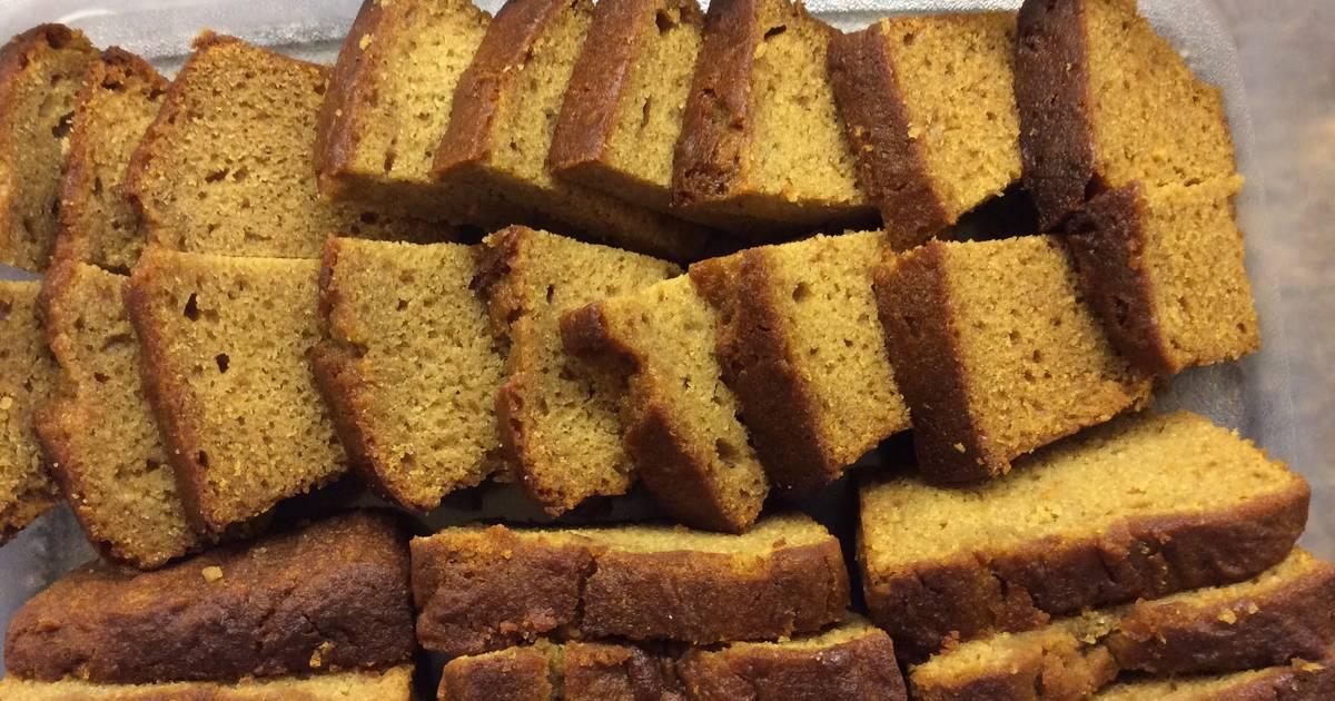 Gluten Free Majestic And Moist Honey Cake Recipe By Lauren