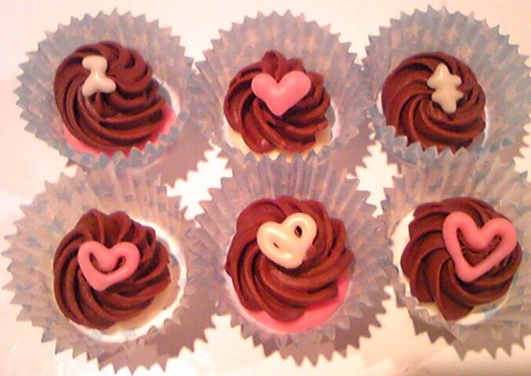 Chocolates For Valentine S Day Recipe By Cookpad Japan Cookpad