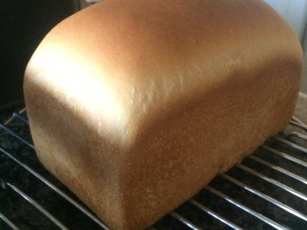 Simple Bread Loaf