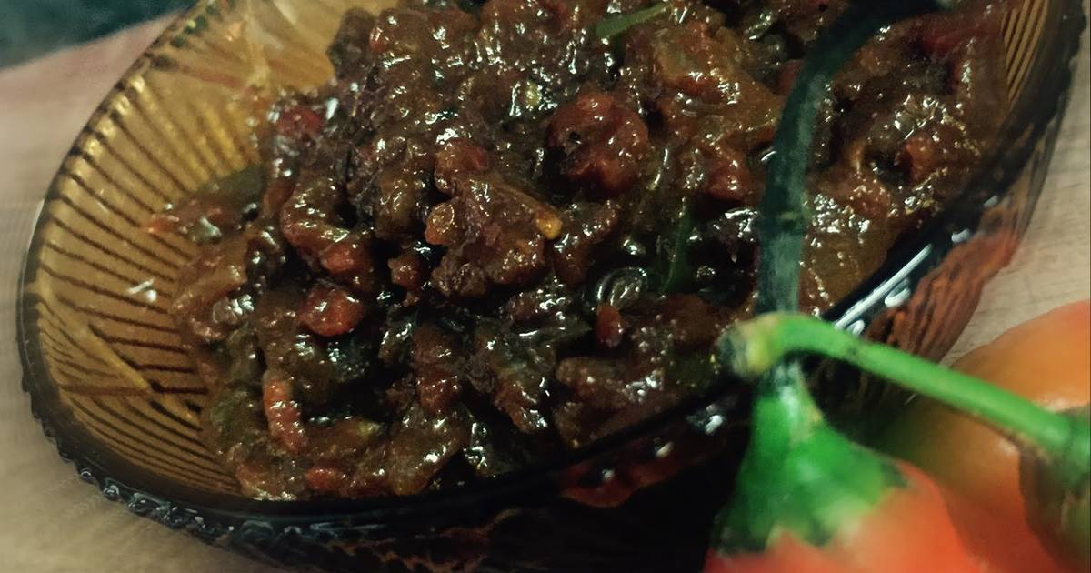 Chili garlic sauce recipes - 167 recipes - Cookpad