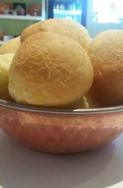 resep masakan brazilian cheese bread