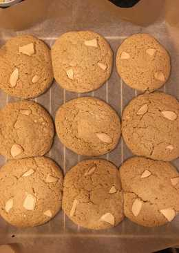 Classic Cookies (chocolate chip)