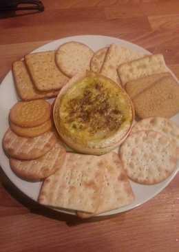 MZ - Baked Camembert