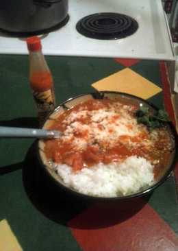 how to make gumbo file