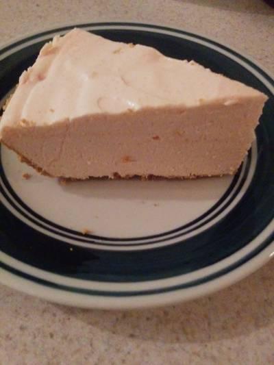 Jello cool whip pie!