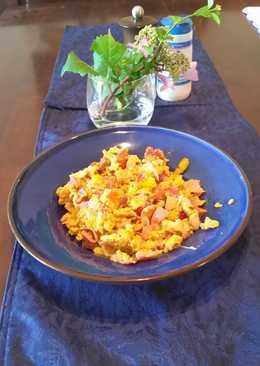 Kauaiman ' s not so secret spicy scramble
