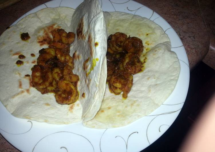 recipe: indian curry tacos [30]