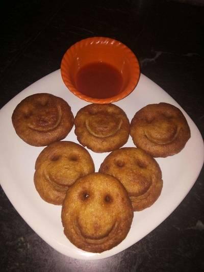 Smiley Potato